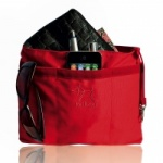 Red Dog Canvas Bagpod (Available in 4 colours)